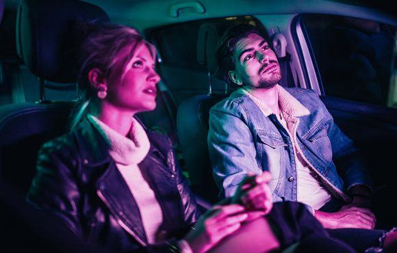 Drive-in: como deixar seu carro mais confortável