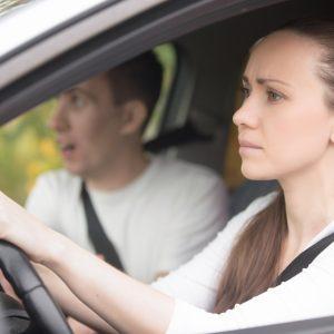 Apreensiva ao dirigir? Dicas para perder de vez esse medo