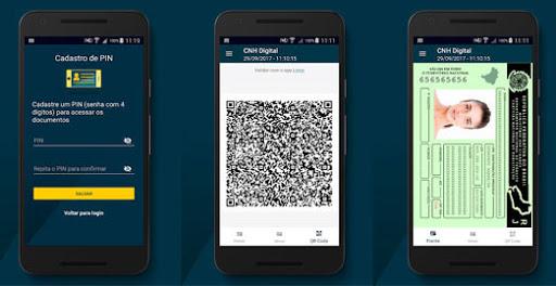 CNH Digital: saiba como cadastrar e quais as funções do aplicativo