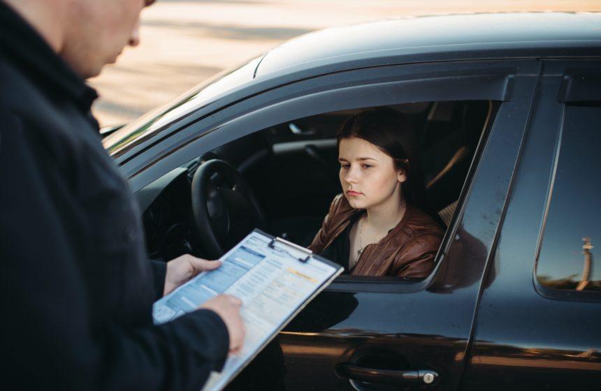 Infrações: quando devo recorrer a uma multa de trânsito?